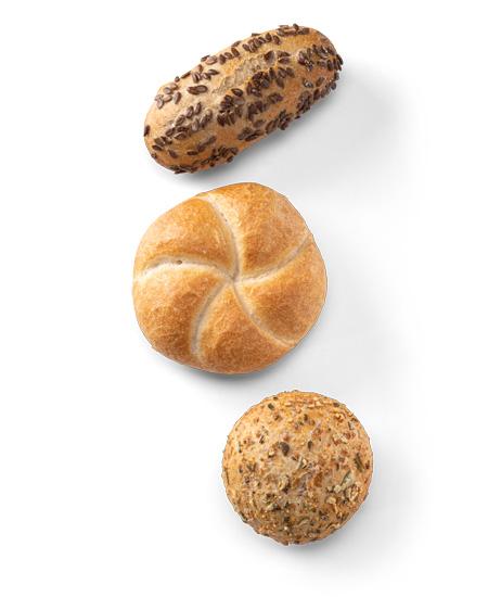 Mini Jourgebäck gemischt 2 - Bonnevit Feinbäckerei