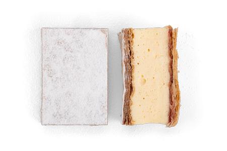 Cremeschnitte - Bonnevit Feinbäckerei