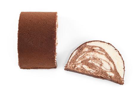 Schokoladenmousseterrine - Bonnevit Feinbäckerei