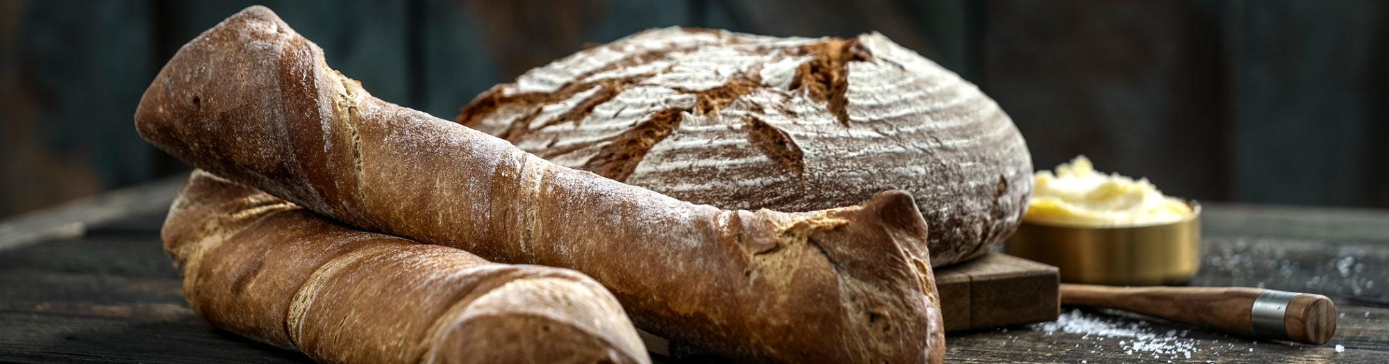 Levante - Bonnevit Feinbäckerei
