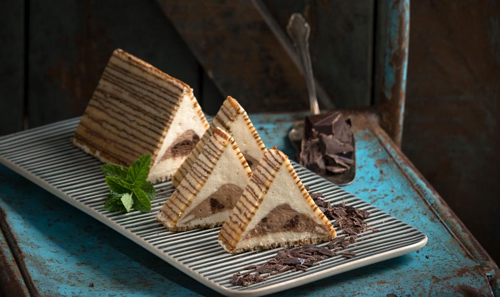 Süße Kreationen - Bonnevit Feinbäckerei