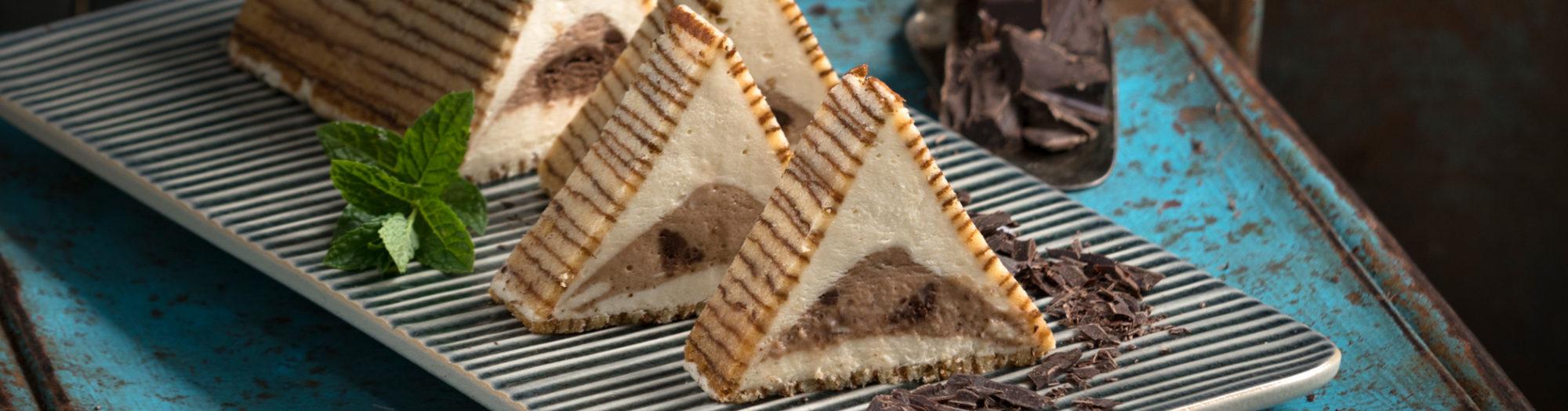 Dessert - Bonnevit Feinbäckerei