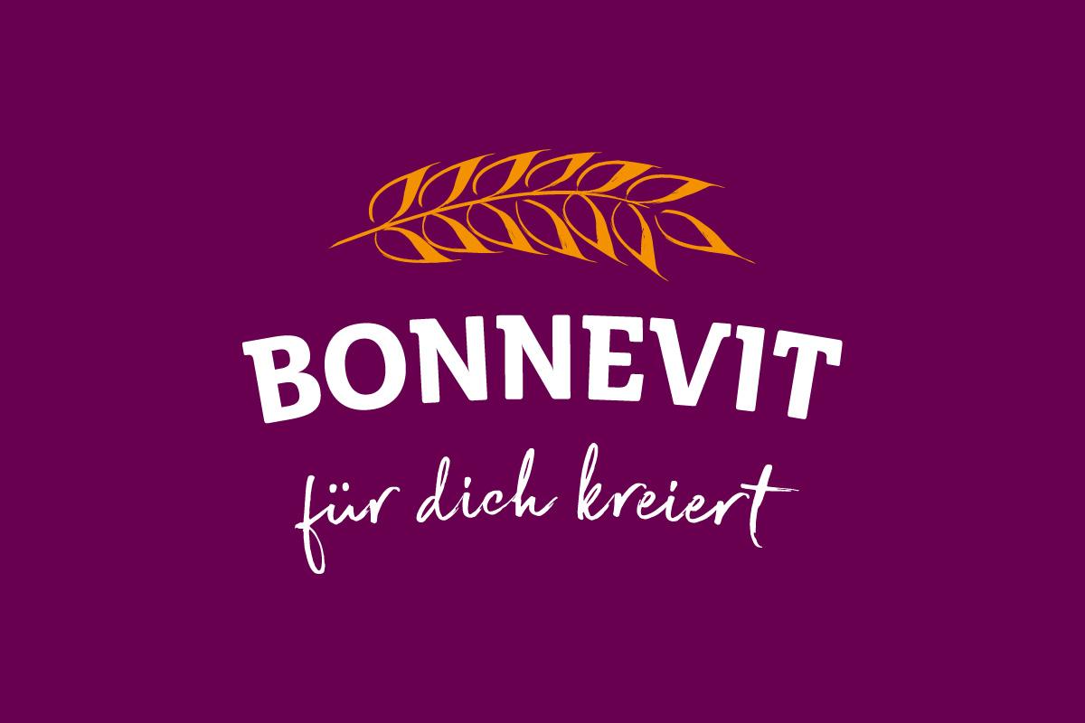 Bonnevit Feinbäckerei GmbH Logo