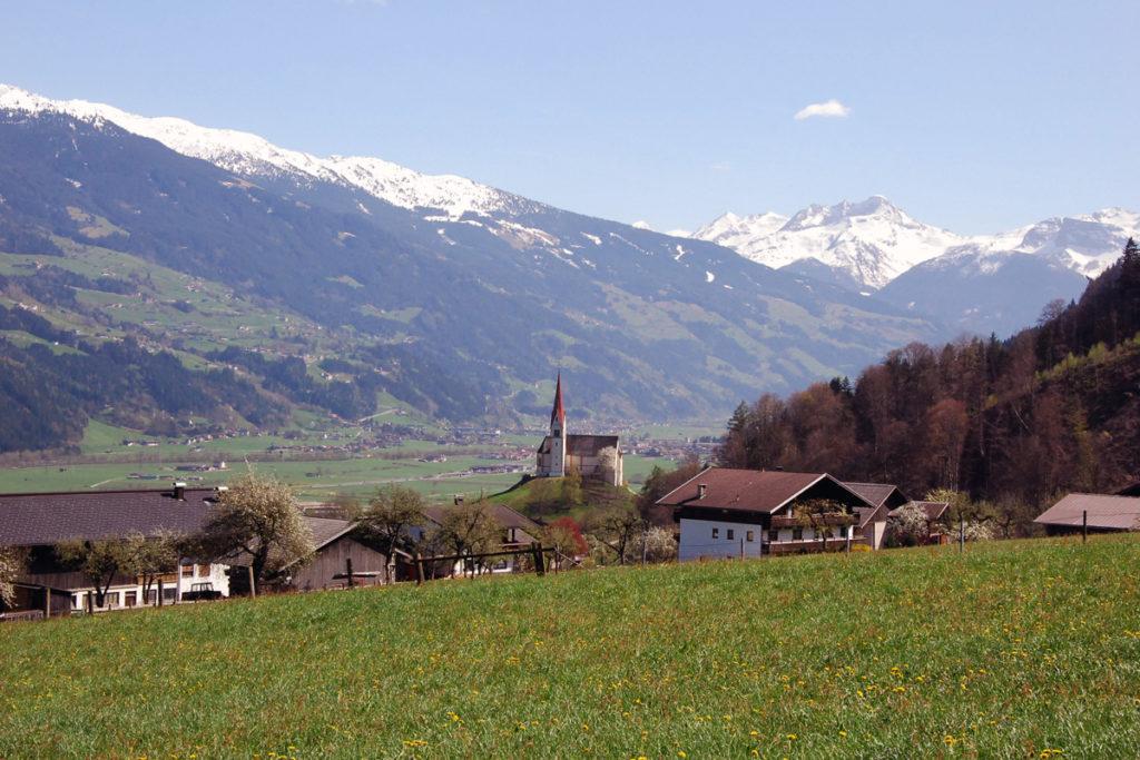 Reith im Alpbachtal - Bonnevit Feinbäckerei