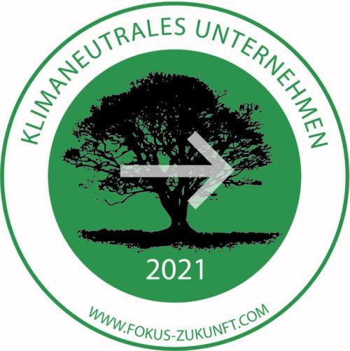 Bonnevit - Klimaneutrales Unternehmen 2021